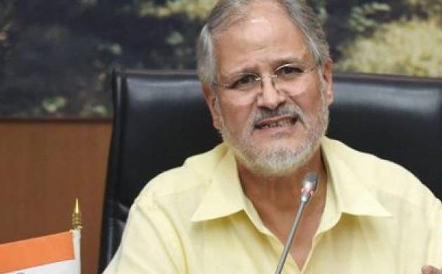 Recurring discord, unprecedented acrimony mark Najeeb Jung's tenure as Delhi Governor (Image: PTI)