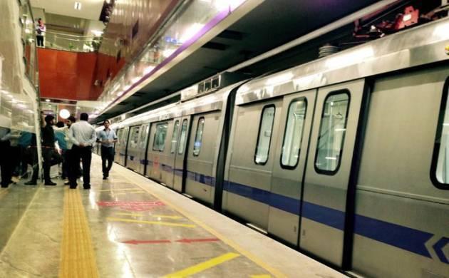 10 Delhi metro stations to go 'cashless' from Jan 1