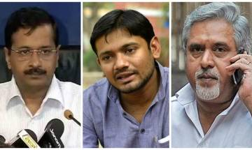Trials of 2016: Kejriwal, Kanhiya, Mallya and other big wigs who faced legal troubles this year