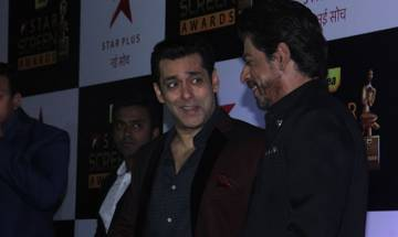 Salman Khan unseats Shah Rukh Khan to become top earning celeb of Forbes India Celebrity 100 list