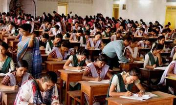 Political blame game erupts over non-inclusion of Kannada from NEET