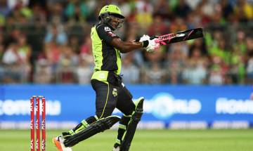 Big Bash League: Andre Russell may use black bat again despite ban