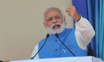 Tough Budget ahead? PM Modi hints at higher taxes on capital markets, says he's not for 'short-term political point-scoring' economic policies
