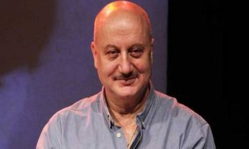 Anupam Kher's 500th film 'The Big Sick' to have its world premiere at Sundance film festival