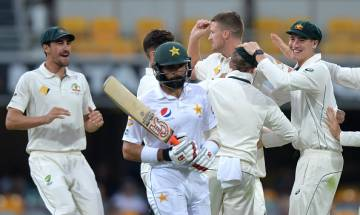 Australia vs Pakistan, Boxing Day Test: Misbah-ul-Haq feels momentum will stay with their team