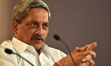 Defence Minister Manohar Parrikar says cashless Goa neither possible nor desirable