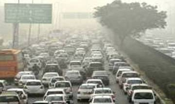 NGT notice to MoEF, Delhi govt on rising air pollution level plea by six kids