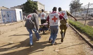 22 civilians killed in DR Congo massacre