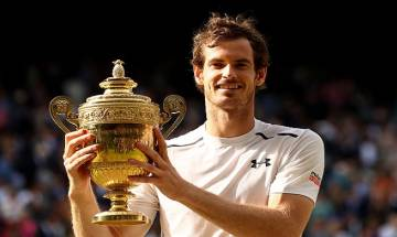 2016 Tennis year-end review: Murray topples Djokovic, Serena's record 22 Grand Slams, Kerber's fairy tale rise