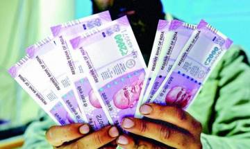 MP govt hikes dearness allowance by 7 per cent for six lakh employees, pensioners