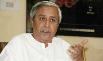 BJP attacks BJD, says Dana Majhi carrying his wife's body is real 'image' of Odisha govt