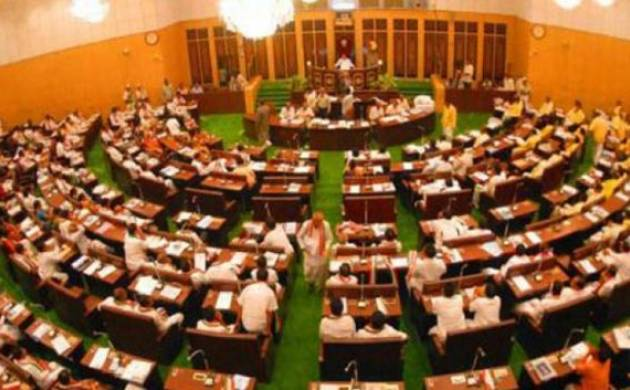 SC categorisation issue: 3 Oppn members suspended from Telangana assembly, action withdrawn later