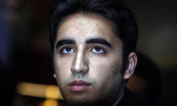 PPP chief Bilawal Bhutto to be Opposition leader in Pakistan's Parliament