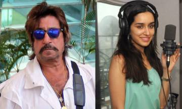 'That's total crap', says Shakti Kapoor on reports of dragging daughter Shraddha out of Farhan Akhtar's house