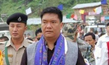 BJP forms government in Arunachal Pradesh as 33 PPA MLAs join party