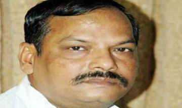PM Modi's works will be supported by state government: J'khand CM Raghubar Das