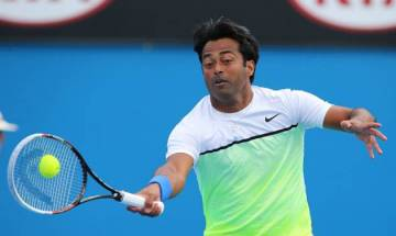 Leander Paes drops hint at retirement, willing to give it all to play for the flag