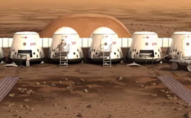 Igloos on Mars: All you need to know about NASA's futuristic ice homes