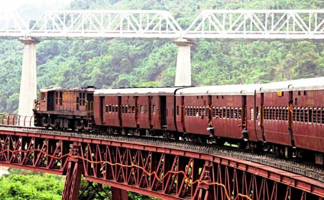 Patna-Bhabua Intercity Express derailment was a mock drill to check response time (Representative Image)