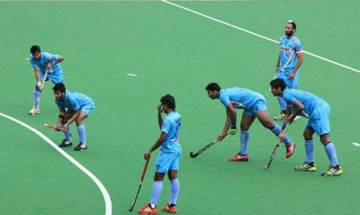 Sahara Group renews sponsorship deal with Hockey India untill 2021