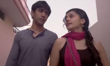 'Runningshaadi.Com' trailer: Taapsee Pannu, Amit Sadh to add new twist to weddings