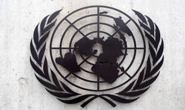 UN removes 4 envoys from its peacekeeping mission in Colombia for partying with rebels