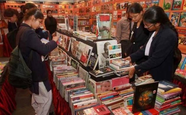 New Delhi World Book Fair to begin on Saturday