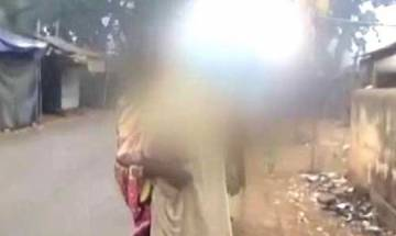 Odisha again: Man carries 5-year-old daughter's body on shoulders from hospital