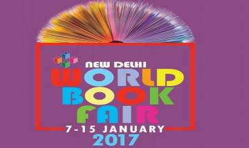 New Delhi World book fair gets underway at Pragati Maidan, 800 publishers from over 20 foreign countries will participate