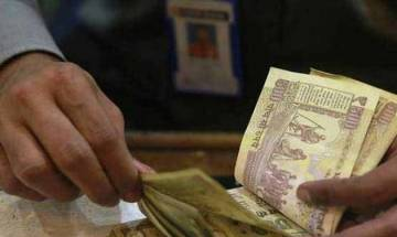 Foreign Portfolio investors pull out whopping USD 3.5 billion in 2016, worst in 8 years