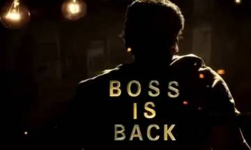 Khaidi No 150 trailer out: Watch | Chiranjeevi the boss is back in new heroic avtaar
