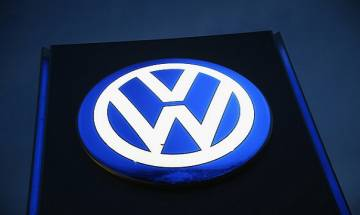 Volkswagen to recall nearly 50,000 vehicles in China due to brake design defects