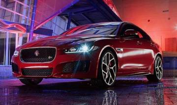 Jaguar Land Rover's 2016 car sales at staggering 583,313, targets 1 million vehicle production a year