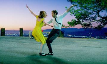 'La La Land' leads awards count at 74th Annual Golden Globes Awards