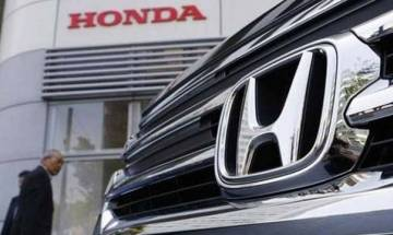Honda set to invest USD 372 million in Canada factory