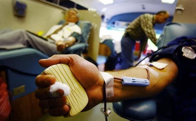 Transfusion of old blood may harm patients' bloodstreams, study