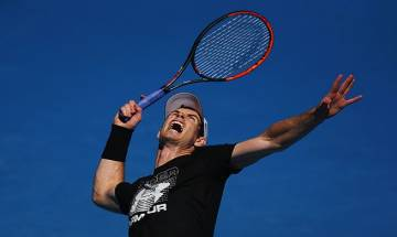Andy Murray to play Wimbledon warm-up event at Queen's Club for rest of his career