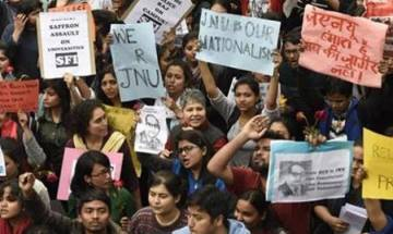 After 'nationalism' and 'azaadi', JNU to have lectures on democratisation