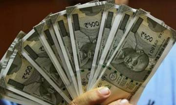 Demonetisation woes: Man gets Rs 500 notes with one-side blank from ATM in MP