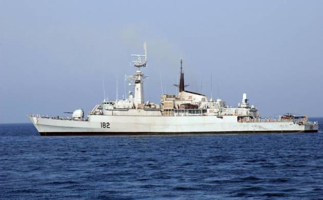 China-Pakistan Economic Corridor: Beijing hands over 2 ships to Pak Navy for security of strategic Gwadar port (File Photo)