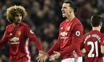 Zlatan Ibrahimovic salvages valuable draw for Manchester United against Liverpool