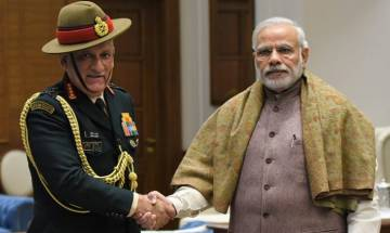 69th Army Day: PM Narendra Modi wishes soldiers, veterans for their sacrifices