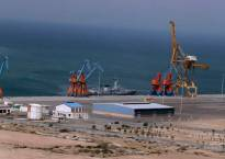 China sells two naval ships to Pakistan to protect Gwadar port