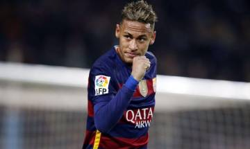 Barcelona's Neymar ranked as most valuable player in world