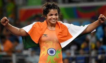 Sakshi Malik aims to equal Sushil Kumar's historic feat of winning two Olympic medals at 2020 Tokyo Games