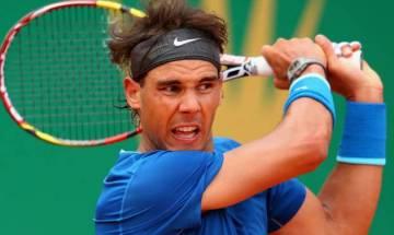 Australian Open: Pain-hit Rafael Nadal not giving up on Grand Slam dream