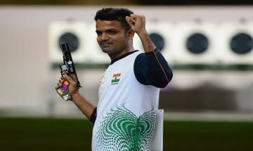 Olympic silver medallist shooter Vijay Kumar set to tie knot with school teacher Priyanka Sharma