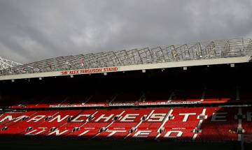 Manchester United appoints full-time counter-terrorism chief