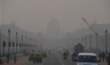 Pollution levels 'not rising' in Delhi, claims State govt