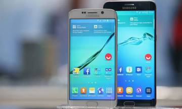 Samsung to lay emphasis on large screen mobile phones